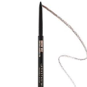 Anastasia Mini Brow Wiz Skinny Brow Pencil